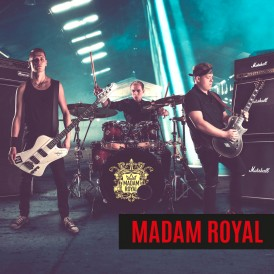 madam royal web