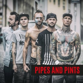 pipes and pints