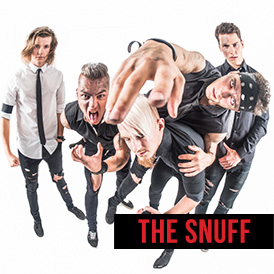 the-snuff-2017