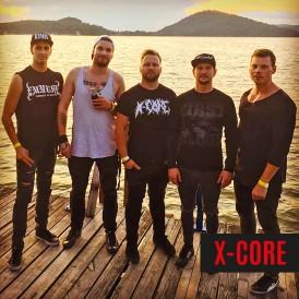 x-core web